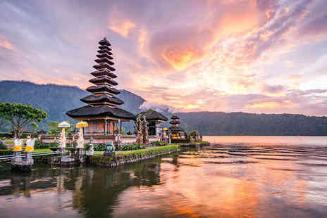 Discover the Best of Bali - Boutique Hotels Stay in Four Beautiful Locations - Save 50%