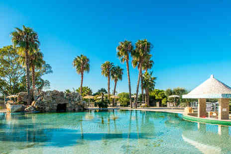 Eden Resort Country & Spa - All Inclusive, Sun Drenched Retreat on the Beach - Save 57%