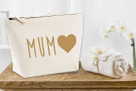Treats on Trend - Mothers Day accessory bag - Save 64%