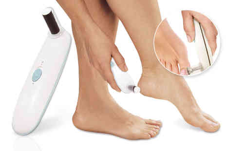 Dream Price Direct - HoMedics 8 in 1 pedicure system - Save 70%