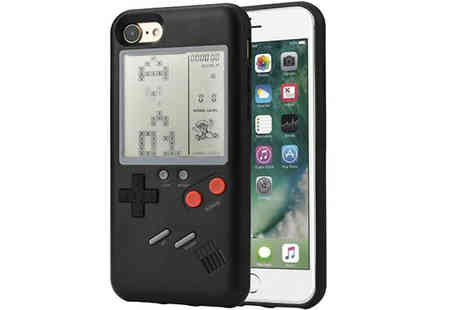 Black Sheep - Classic Games iPhone Case - Save 69%