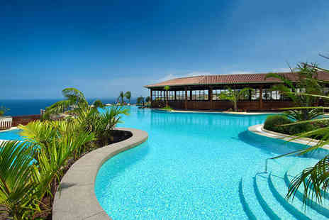 Melia Hacienda del Conde - Five Star Adults Only Luxury in a Privileged Location For Two - Save 49%