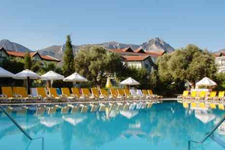 Cyprus Paradise - Seven night holidays with evening meals & tours - Save 0%