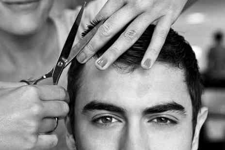 Hbs Hairdressing Salon - Gents wash, restyle cut and finish - Save 57%