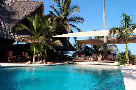 Sunshine Hotel - Four Star Sunshine Suite Stay in Tropical Paradise - Save 54%