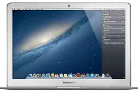 GoldBoxDeals - Refurbished Apple MacBook Air MD760LL/A 13 inch With Free Delivery - Save 0%