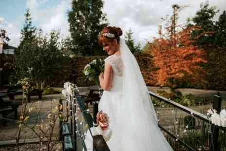 Double Tree by Hilton Strathclyde - Wedding Package for 50 Day and Evening Guests - Save 40%