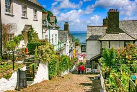 The New Inn at Clovelly - Two night historic inn stay - Save 42%