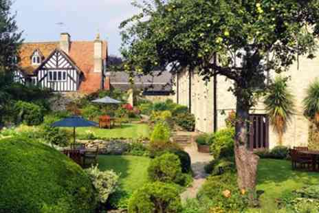 Black Swan - North Yorkshire countryside Perk packed stay - Save 0%