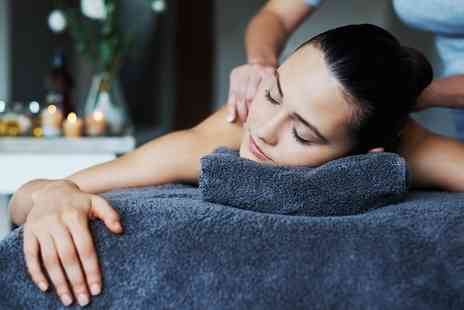 Beauty SophiasWay - Choice of one hour full body massage on weekdays or weekends - Save 60%