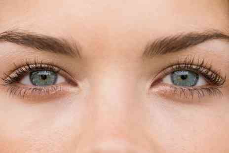 Body Fixers Beauty Clinic - Semi permanent eyebrow make up with a 30 minute consultation - Save 68%