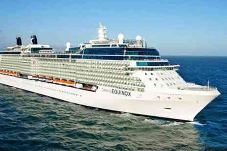 Flights and Packages - Luxury 12 night all inclusive Caribbean cruise with flights & balcony - Save 0%