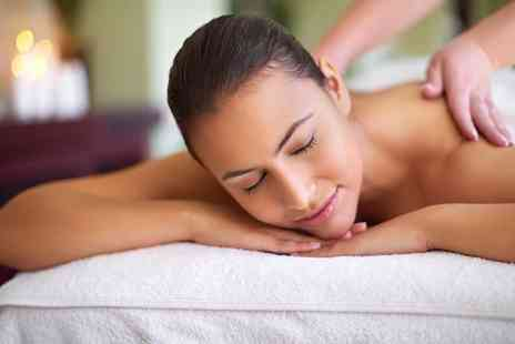 True Nature Health and Wellbeing - One hour full body massage or aromatherapy treatment - Save 48%
