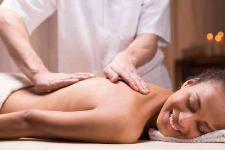 SK Beauty Concepts - 30 minute Swedish massage - Save 52%