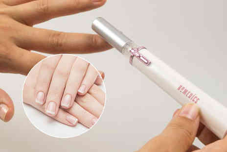 Dream Price Direct - Compact electric nail polisher - Save 67%