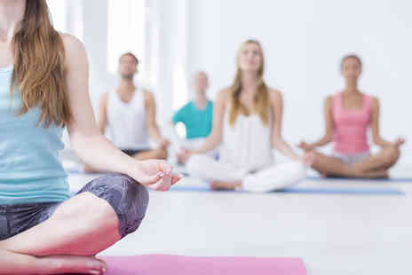 Kew Training Academy - Online professional yoga teacher diploma course - Save 94%