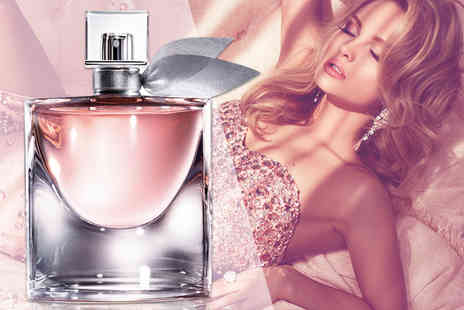 Deals Direct - 50ml bottle of Lancome La Vie Est Belle eau de parfum - Save 21%