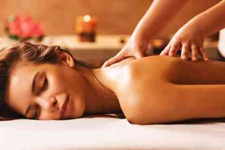 Crown Plaza Felbridge Chakra Spa - Sussex spa day with treatments & lunch - Save 36%