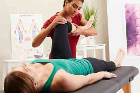 360 Chiropractic - One or Two Chiropractic Treatments with Consultation - Save 68%