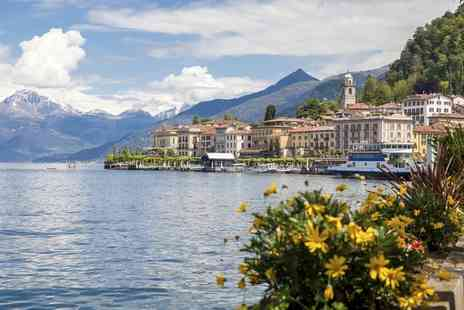 Bargain Late Holidays - Two to Four Nights Stay with Return Flights at B&B Hotel Como - Save 0%