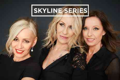 Bananarama - Skyline Series, Bananarama and Special Guests, Standing or VIP Ticket on 22 July - Save 9%