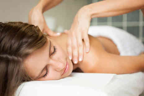 Meridian Health Club and Spa - Spa day for one including one hour of treatment time - Save 51%