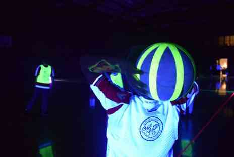 Glow Active - Party Package for 20 Kids with Choice of Activity - Save 50%