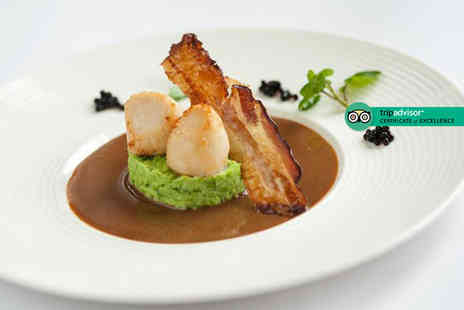 La Bastille - £30 voucher for two people to spend on gourmet French food and drink - Save 50%