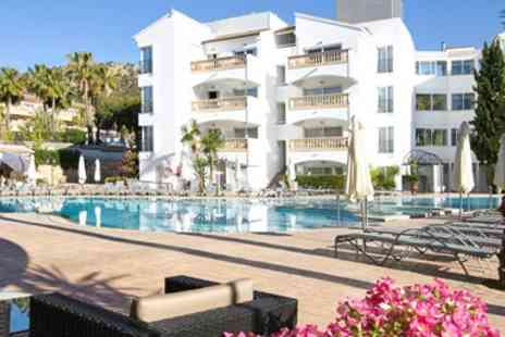 La Pergola Aparthotel - Mallorca apartment stay With spa access - Save 0%