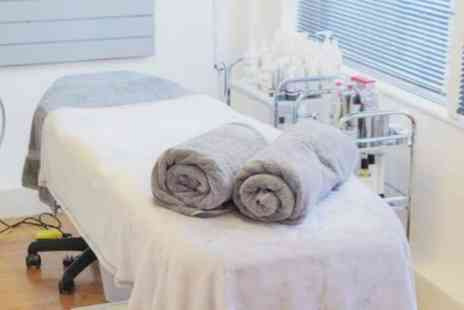 The BH Clinic - One hour full body massage - Save 58%