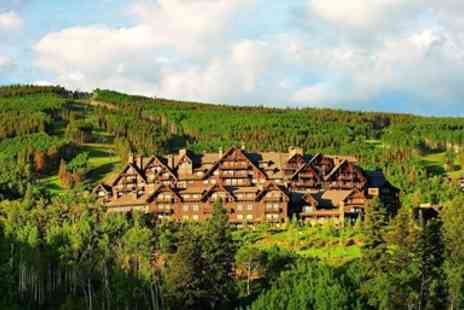 The Ritz Carlton - Colorado Mountain Stays Inclusive Weekends - Save 0%