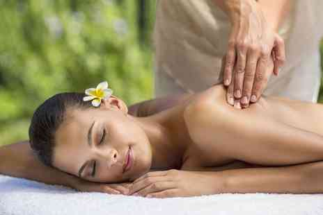 Little Miracles Beauty Spa - Choice of One Hour Massage - Save 54%