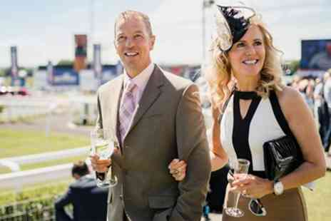 Ascot Racecourse - Member event at Ascot Racecourse With dinner & drinks - Save 0%