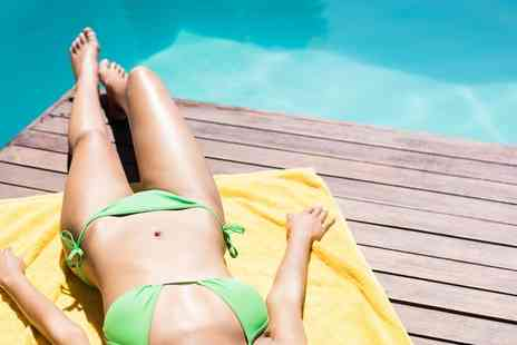 Sophisticuts Beauty by Shelley - Six Sessions of Laser Hair Removal on a Choice of Area - Save 69%