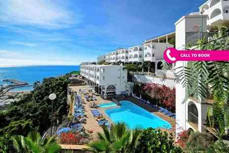 Super Escapes Travel - Four or Seven night all inclusive Gran Canaria stay with flights - Save 24%