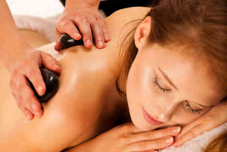 Natalies Beauty Studio - One hour massage choose from Swedish or hot stone - Save 67%