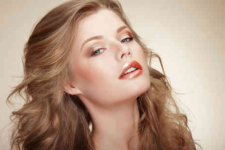 Sher Hair and Beauty - Haircut and blow dry or include a conditioning treatment - Save 68%