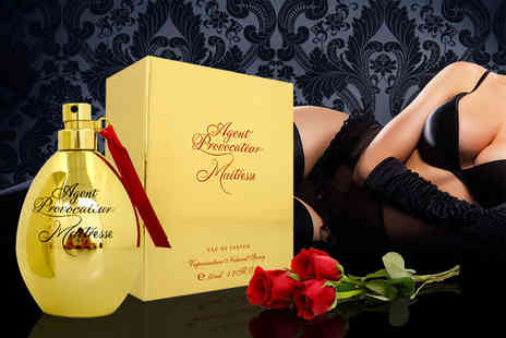 Deals Direct - 50ml bottle of Agent Provocateur Maitresse eau de parfum - Save 0%