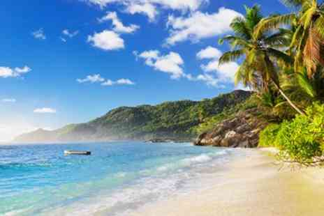 Away Holidays - Five star Seven night Seychelles escape with flights - Save 0%