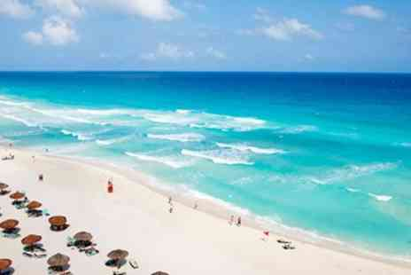 Away Holidays - Five star Cancun all inclusive holiday with flights - Save 0%