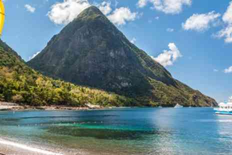 Southall Travel - Four star all inclusive St Lucia week with flights & spa discount - Save 0%