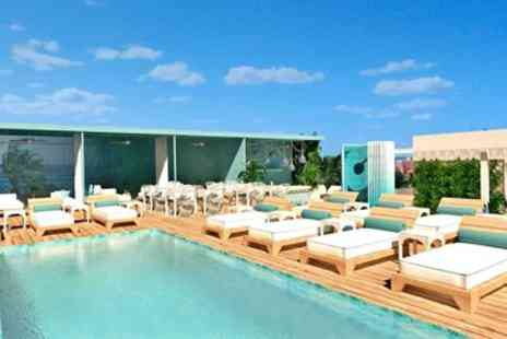 Hotel Honucai -  Brand new hotel in Mallorca with sea views - Save 0%