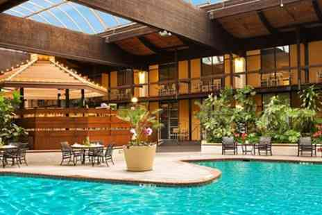 Millennium Hotel Buffalo - Hotel Stay & 15 Days of Parking - Save 0%