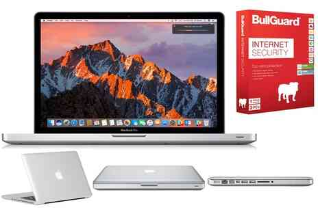 Computer Remarketing Services - Refurbished Apple MacBook Pro 13.3 Inch Core i5 4 To 8GB RAM 500GB, 1TB HDD or 256GB SSD With Free Delivery - Save 0%