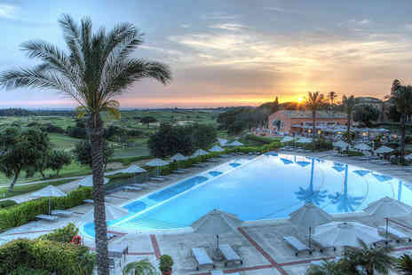 Donnafugata Golf Resort & Spa - Five Star Countryside Estate in UNESCO World Heritage Site For Two - Save 55%