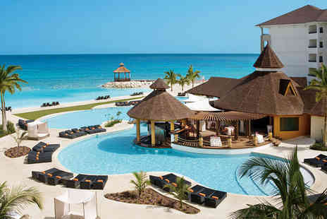 Secrets Wild Orchid Montego Bay - Five Star All Inclusive Adults Only Paradise - Save 0%