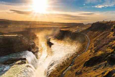 Icelandair Holidays - Iceland escape with Golden Circle & geothermal baths - Save 0%