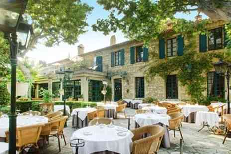 Najeti Hotel la Magnaneraie - Hotel stay near Avignon with breakfast - Save 0%
