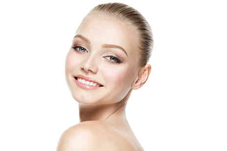 Eternal Aesthetics - 1ml or 2ml dermal filler cheek enhancement treatment - Save 52%
