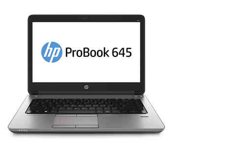 IT Trade Services - Refurbished 4GB RAM 500GB HDD HP ProBook MT41 laptop - Save 53%